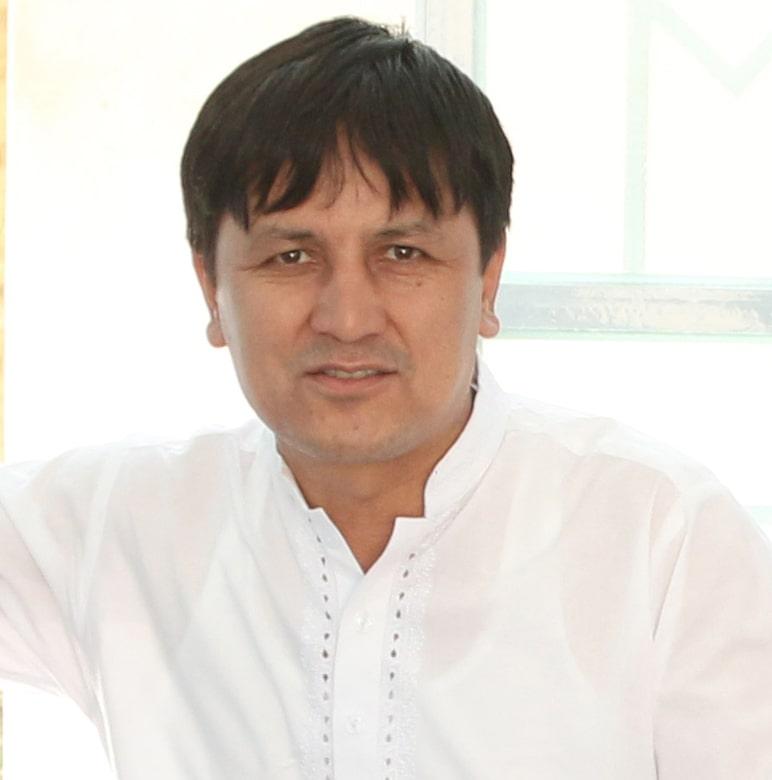 Nadir Amani